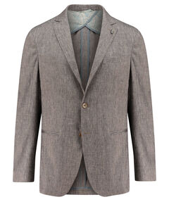 "Herren Sakko ""Jacket C Shape DH-X"" Shape Fit"