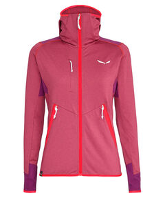 "Damen Fleecejacke ""Agner Hybrid Polarlite Durastretch"""