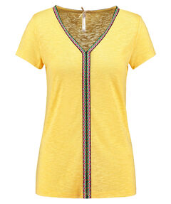 "Damen T-Shirt ""WT Ibiza V-Neck"""