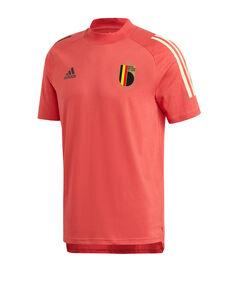 "Herren Trainingsshirt ""Belgien"" Kurzarm"
