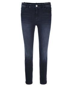 Damen Jeans Skinny Cropped Regular Fit verkürzt