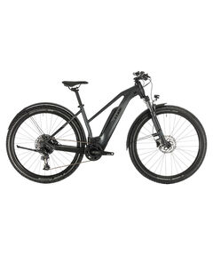 "E-Bike ""Reaction Hybrid Pro 500 Allroad"""
