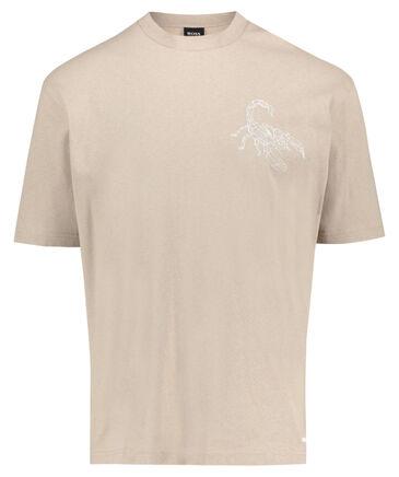 """BOSS - Herren T-Shirt """"TimesNR"""""""
