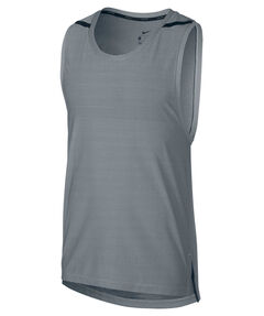 Herren Trainings-Tanktop Ärmellos
