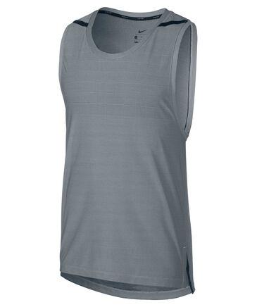 Nike - Herren Trainings-Tanktop Ärmellos