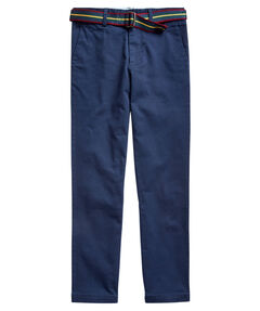 Jungen Chinohose Super Skinny Fit
