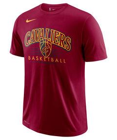 "Herren T-Shirt ""Cleveland Cavaliers"""