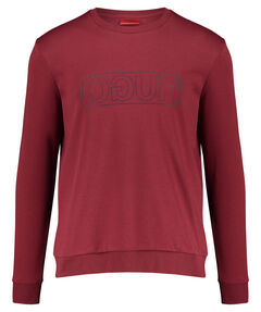 """Herren Sweatshirt """"Dicago_U6"""""""