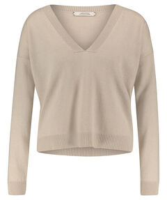 "Damen Pullover ""Soft Volumes"""