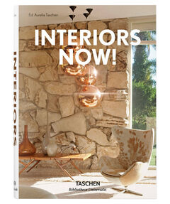 "Buch ""Interiors Now!"""