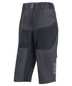 "Damen Radshorts ""C5 All Mountain Shorts"""