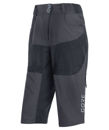 "GORE® Wear - Damen Radshorts ""C5 All Mountain Shorts"""