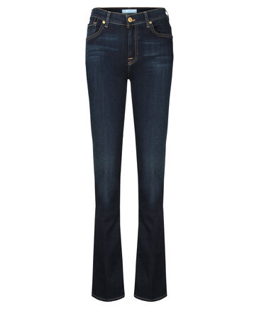 7 for all mankind - Damen Jeans Bootcut