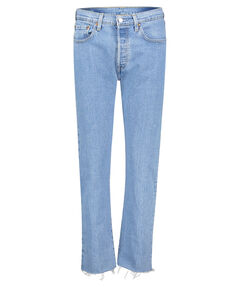"Damen Jeans ""501 Crop Tango Beats"" High Rise, Straight Leg verkürzt"
