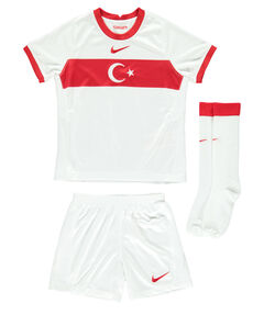 "Kinder Trikot-Set ""Türkei Mini-Kit Home"""