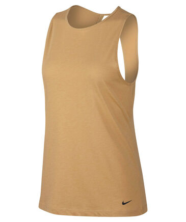 "Nike - Damen Trainingstop ""Dri-FIT"""