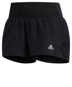 "Damen Laufsport Shorts ""Run It 3-Streifen"""