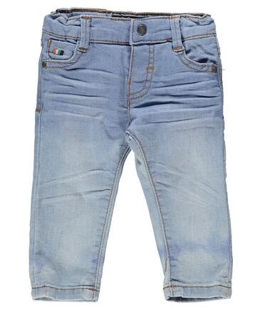 Mayoral Making Friends - Jungen Baby Jeans