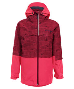 "Kinder Doppeljacke ""Snow Cup 3in1"""