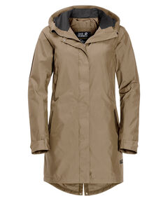 "Damen Outdoormantel ""Monterey Coat"""