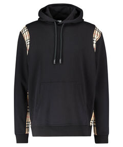 "Herren Sweatjacke ""Checker"""