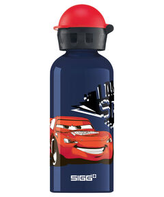 "Kinder Trinkflasche ""Cars Speed"" 400 ml"