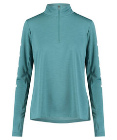 """Damen Running Sweatshirt """"WMNS Swoosh Run HZ Top"""""""