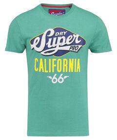 "Herren T-Shirt ""Reworked Classic Cali"""