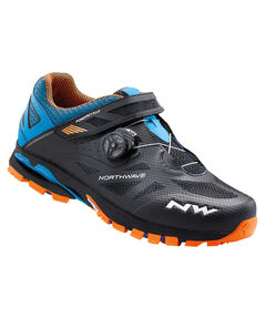 Mountainbikeschuhe Spider Plus