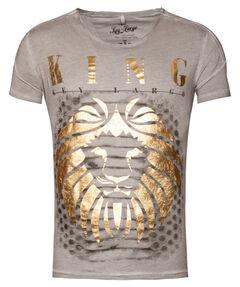 "Herren T-Shirt ""Gold King"""