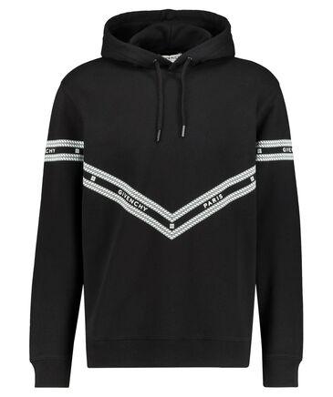Givenchy - Herren Sweatshirt mit Kapuze