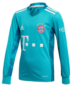 "Kinder Torwarttrikot ""FC Bayern München Home Saison 2020/2021"" Replica"
