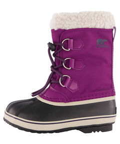 "Kinder Winterstiefel ""Yoot Pac Nylon Junior"""