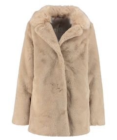 "Damen Webpelzjacke ""Fake Fur Wendy Jacket"""