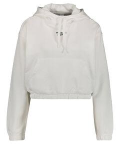 "Damen Sweatshirt ""QQR Crop Hoodie"""