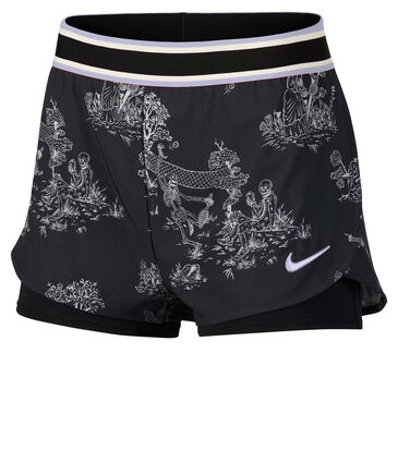 "Nike - Damen Tennisshorts ""Court Flex"""