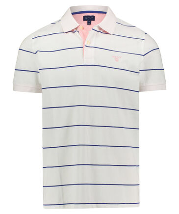 "Gant - Herren Poloshirt ""3-Color Piqué Rugger"" Regular Fit Kurzarm"