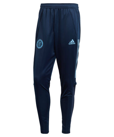 "adidas Performance - Herren Fußballhose ""New York City FC Training Pant"""