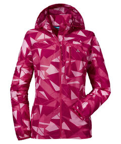 "Damen Windjacke ""Windbreaker Jacket AOP L"""
