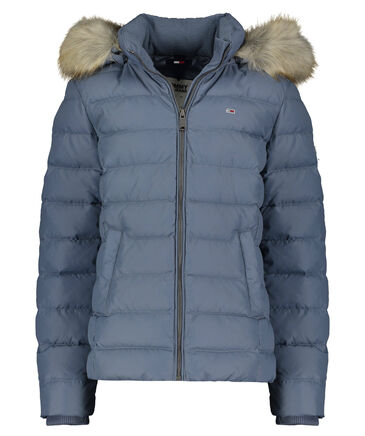 "Tommy Jeans - Damen Jacke ""TJW Basic Hooded Down Jacket"""