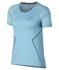 "Damen Laufshirt ""Women's Nike Dry Miler Running Top"" Kurzarm"