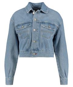 """Damen Jeansjacke """"Cropped Trucker Jacket"""""""