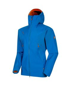 "Herren Jacke ""Nordwand HS Flex Hooded Jacket Men"""
