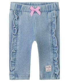 Mädchen Baby Jeans