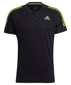 "Herren T-Shirt ""Own the Run"""