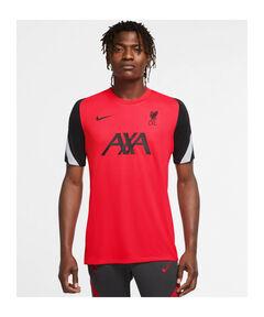 "Herren ""FC Liverpool"" Fußballshirt Kurzarm"