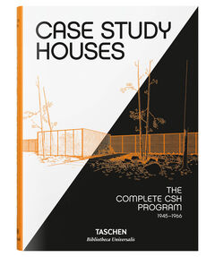 """Buch """"Case Study Houses"""""""