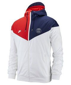 "Herren Fußballjacke ""Paris Saint-Germain Windrunner"""
