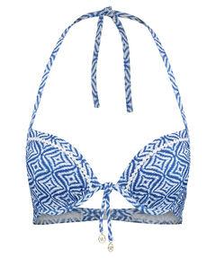 """Damen Bikini-Oberteil """"Indigo Escape"""""""