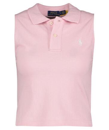 Polo Ralph Lauren - Damen Poloshirt Ärmellos
